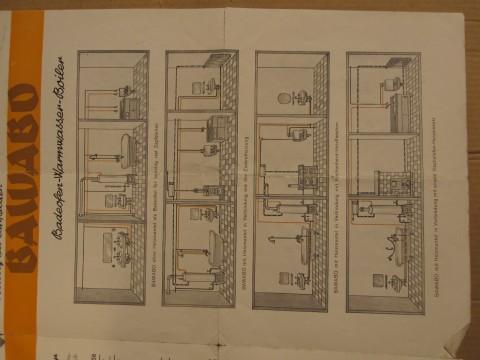 Bawabo Druckfeste Speicher Anlagenbau Beispiele