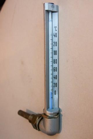 Maschinenthermometer NG 200