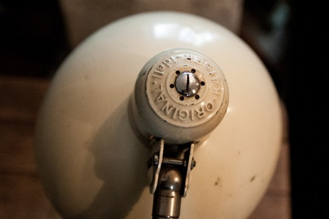 Tischlampe von Kaiser Idell Hersteller