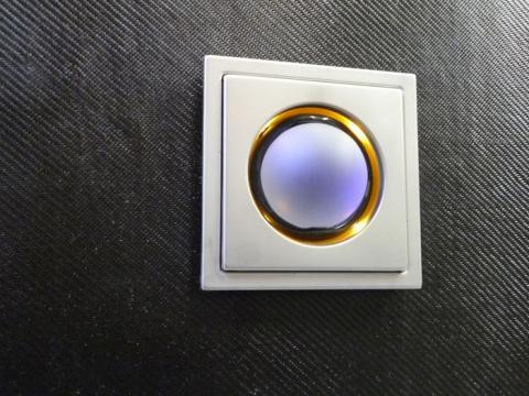 Kugelschalter mit Beleuchtung Bild 2