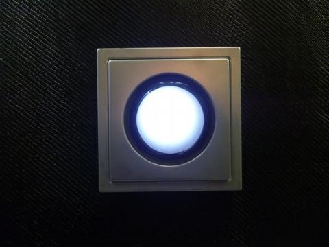 Kugelschalter mit Beleuchtung Bild 3