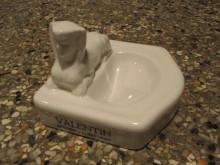 Figürlicher Aschenbecher Waschtisch Sphinx Werke