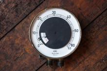Differenzdruckmanometer