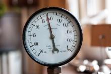 Vakuum-Druck Manometer