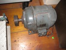 Siemens Schuckert 220V -3P um 1940