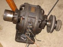Siemens Schuckert 3P 110-220V um 1925