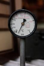 Einkochthermometer